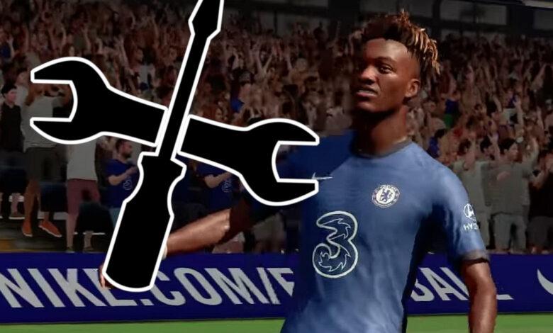 FIFA 21: EA responde a las críticas de la beta, cambia 27 cosas