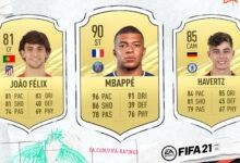 Photo of FIFA 21: Estos son los 20 talentos con mayor potencial en el modo carrera