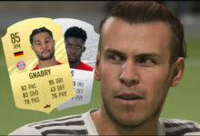 FIFA 21: Gnabry, Davies y 3 sorpresas más de las clasificaciones