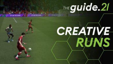 FIFA 21: Inserciones creativas - Tutorial en vídeo