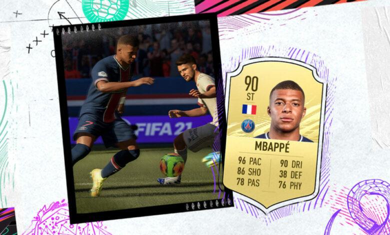 FIFA 21: Jugadores de habilidad 5 estrellas - Lista oficial