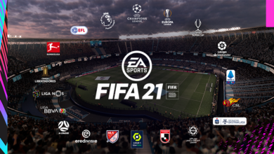 FIFA 21: Ligas y equipos - Lista oficial