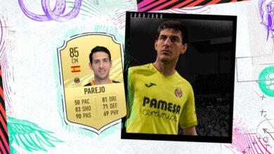 FIFA 21: Los jugadores más hábiles en los partidos de salida - Lista oficial