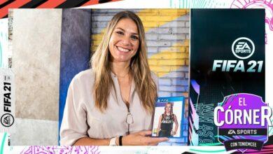 FIFA 21: Nira Juanco es la primera voz femenina de la serie
