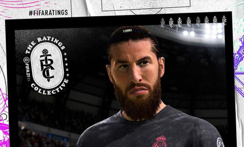 FIFA 21: No hay aumentos para las tarjetas especiales de la UEFA Champions League