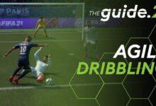 FIFA 21: Regate ágil - Tutorial en vídeo