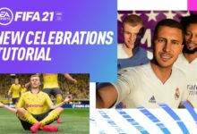 Photo of FIFA 21: Se acerca un video dedicado a las celebraciones