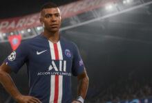 Photo of FIFA 21 empuja la actualización del título 3.1 justo detrás: está adentro