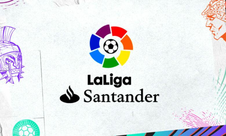 FIFA 21: Top 20 LaLiga FIFA Ratings - Estadísticas generales y oficiales