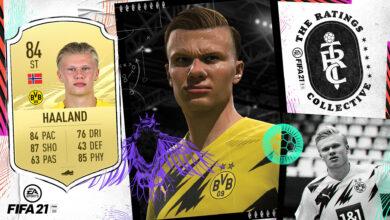 Photo of FIFA 21: aquí están los 25 talentos más fuertes: 6 provienen de la Bundesliga