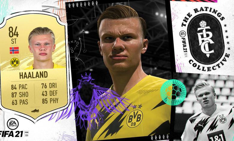 FIFA 21: aquí están los 25 talentos más fuertes: 6 provienen de la Bundesliga