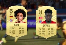 Photo of FIFA 21: estos dúos de 5 jugadores serán realmente fuertes para tu Ultimate Team