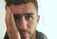 FIFA 21: la hilarante reacción de Laporte a FIFA Ratings