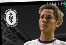 FIFA 21: las 15 mejores calificaciones oficiales de la FIFA: jugadoras en general