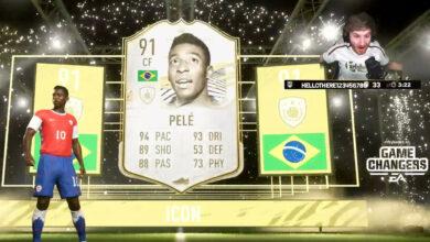 Photo of FIFA 21: los primeros streamers roban las cartas más fuertes incluso antes del lanzamiento