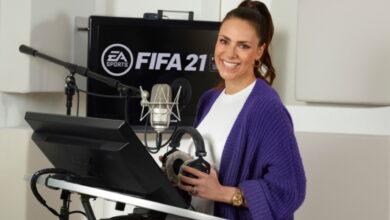 Photo of FIFA 21 obtiene la primera presentadora femenina: a los fanáticos les encanta
