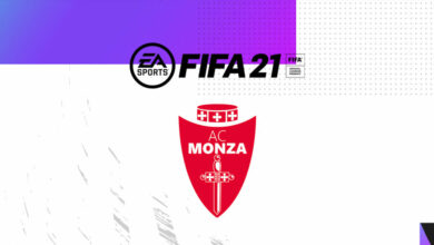 Photo of FIFA 21: se anuncia la asociación con Monza