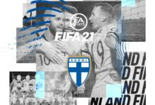 Photo of FIFA 21: se anuncia la asociación con la federación finlandesa