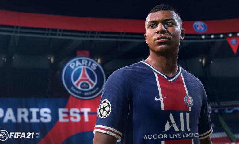 FIFA 21: se ha presentado el uniforme de la selección francesa para la temporada 2020/21