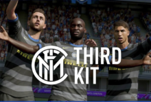 Photo of FIFA 21: se ha presentado la tercera equipación del Inter para la temporada 2020/21