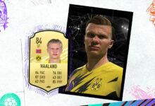 FIFA 21: se han revelado las cartas con la actualización principal