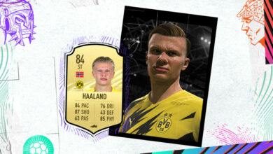 Photo of FIFA 21: se han revelado las cartas con la actualización principal