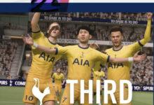 Photo of FIFA 21: se revela la tercera equipación del Tottenham para la temporada 2020/21