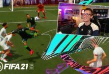 FIFA 21: todas las nuevas habilidades reveladas