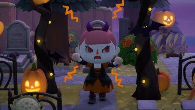 Photo of Fecha y hora de lanzamiento de la actualización de otoño de Animal Crossing New Horizons