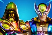 Fortnite: Entonces obtienes las máscaras geniales y raras de la temporada 4