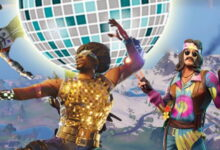 Photo of Fortnite ahora tiene un nuevo baile de TikTok como emote, es por eso que encaja tan perfectamente