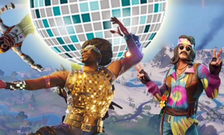 Fortnite ahora tiene un nuevo baile de TikTok como emote, es por eso que encaja tan perfectamente