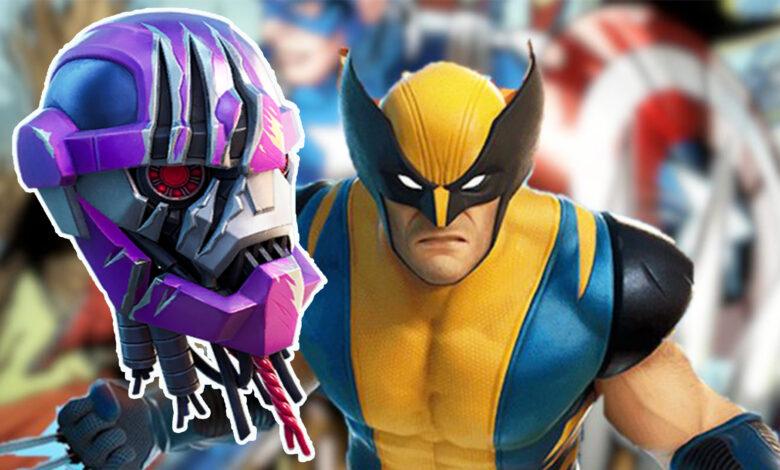 Fortnite: encuentra el trofeo de Wolverine en Dirty Docks para una recompensa genial