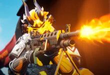 Photo of Fortnite muestra el primer juego en PS5: se ve genial