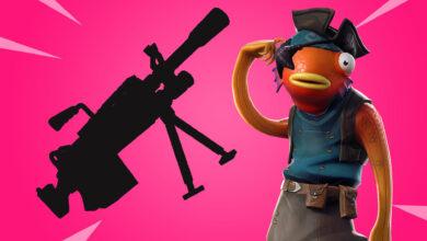 Fortnite trae de vuelta un arma fuerte bien escondida: así es como puedes encontrarla