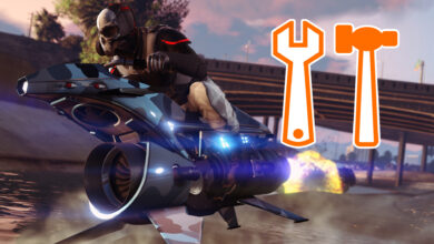 Photo of GTA Online: Tune Oppressor Mk 2 – ¿Dónde funciona?