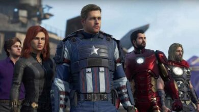 Photo of Guía Wiki de Marvel Avengers