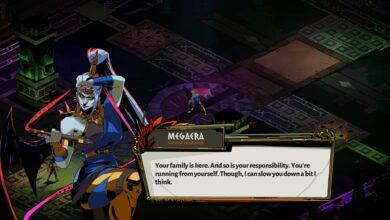 Photo of Hades: Cómo vencer a Megaera the Fury