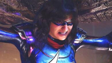 Irónicamente, la heroína más extraña de Marvel's Avengers es ahora mi favorita
