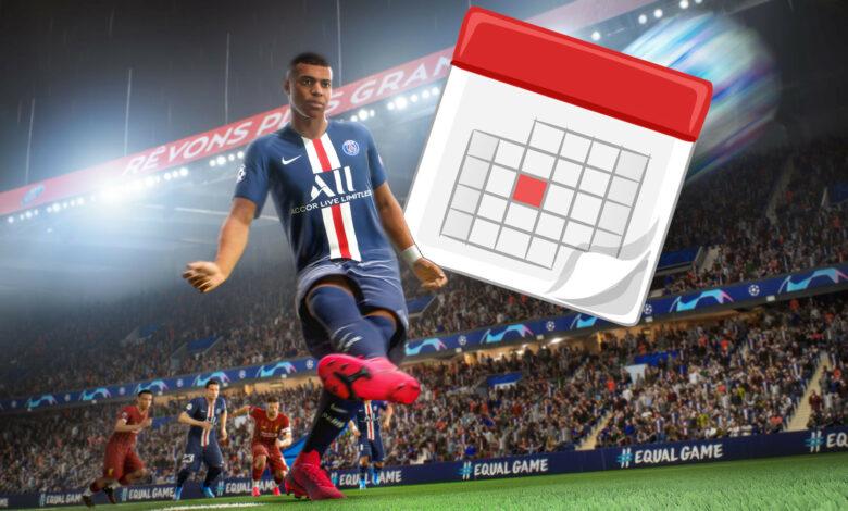 Juega FIFA 21 antes con Early Access: cómo jugar 8 días antes del lanzamiento