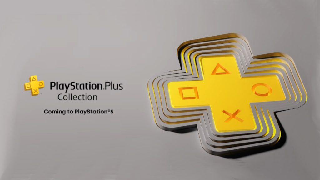 Imagen de portada de PlayStation Plus para PS5