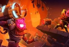 Photo of La actualización Barrels o 'Fun de Dead Cells ya está disponible en consolas
