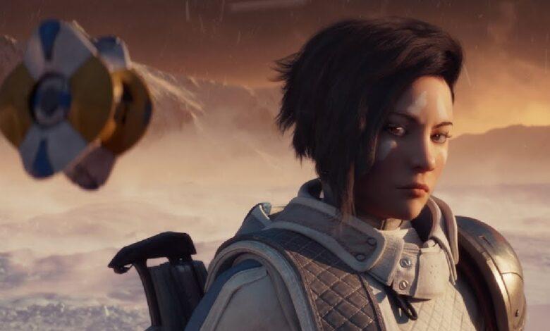 La búsqueda oculta de Helsom en Destiny 2 ahora te da el artículo más raro