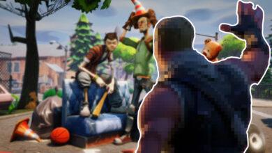La nueva opción en Fortnite debería embellecer el juego: salió volando después de 4 días