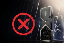Photo of Se bloquea con GeForce RTX 3080: esto está detrás de los molestos bloqueos