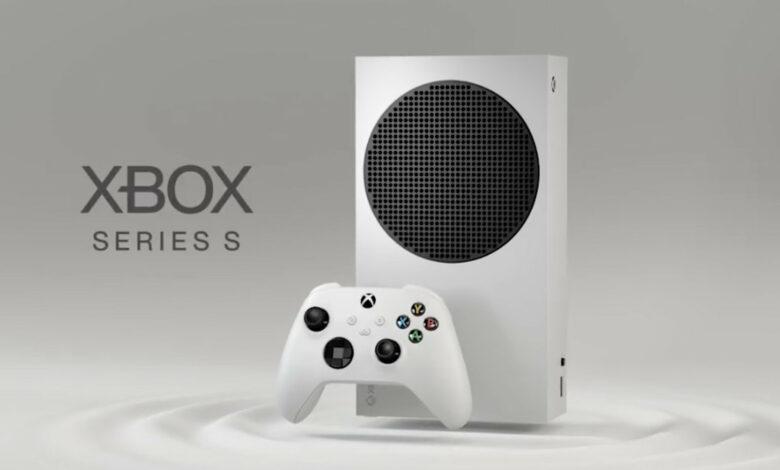 Lanzamiento de Xbox Series S: ¿para quién vale la pena la Xbox más pequeña?