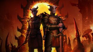 Photo of Los desarrolladores sugieren cómo continuará el MMORPG ESO en 2021 después de Skyrim