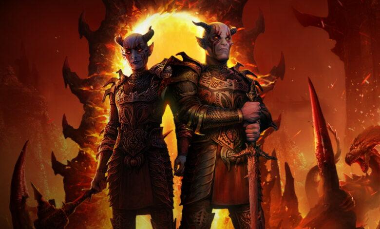 Los desarrolladores sugieren cómo continuará el MMORPG ESO en 2021 después de Skyrim