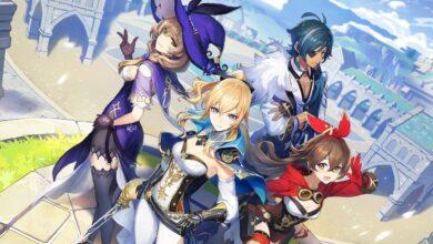 Los jugadores por primera vez del juego de rol cooperativo Genshin Impact no pueden creer que sea gratis