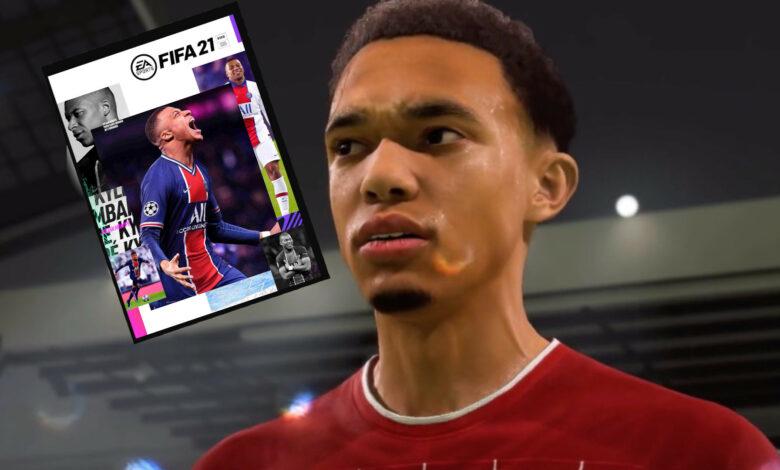 Los jugadores son inseguros: ¿por qué no hay una demo de FIFA 21?